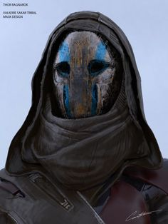 Fantasy Character Design, Character Design Inspiration, Character Concept, Character Art, Armor Concept, Concept Art, Star Wars Rpg, Cool Masks, Sci Fi Characters