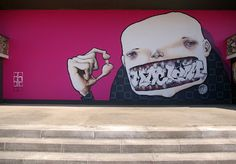 Maclaim Graffiti - Los Angeles 2010 [Teil Zwei] on Vimeo