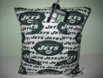 Jets Team Pump Pillow insulin pump