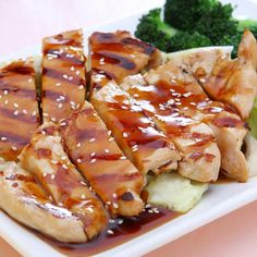 Aunt LuVerne's Grilled Teriyaki Chicken - The View From Grindstone Ranch Blog - Capper's Farmer Magazine