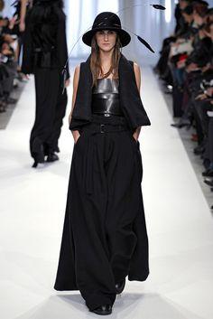 Ann Demeulemeester - París F/W 2013-14