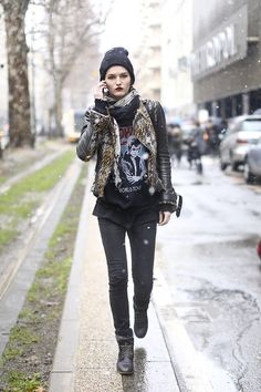 ☪ Grunge Fashion blog ☪  Grunge fashion = forever favorite <3