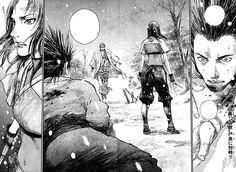 Le manga Mugen no Juunin adapté en Film Live |