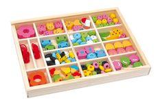 Giocattoli consigliati per bambini con disprassia Bunt, Toy Chest, Storage Chest, Hanger, Triangle, Sad, Plastic, Design, Promotional Giveaways