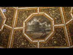 ▶ Portugal, der Königspalast in Sintra, der Paço Real - YouTube