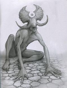 Thanatos - Undead. Unholy. Divine