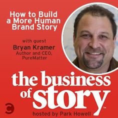 How to Build a More Human Brand Story #digitalmarketing