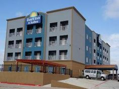 Galveston (TX) Days Inn & Suites Galveston West/Seawall United States, North America Days Inn & Suites Galveston West/Seawall is a popular choice amongst travelers in Galveston (TX), whether exploring or just passing through. Both business travelers and tourists can enjoy the hotel's facilities and services. Service-minded staff will welcome and guide you at the Days Inn & Suites Galveston West/Seawall. Each guestroom is elegantly furnished and equipped with handy amenities. T...