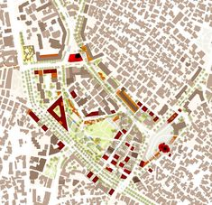 Gallery of Masterplan Korça City Centre / Bolles + Wilson - 9