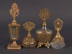 magical perfumes of arthur gauntlet