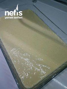 Trileçe - Nefis Yemek Tarifleri - #6320287 Sheet Pan, Donuts, Essen, Springform Pan, Frost Donuts, Beignets