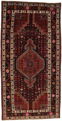 Tuyserkan - Hamadan Persialainen matto 277x140