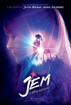 Jem e le Holograms [HD] (2015) | CB01.CO | FILM GRATIS HD STREAMING E DOWNLOAD ALTA DEFINIZIONE