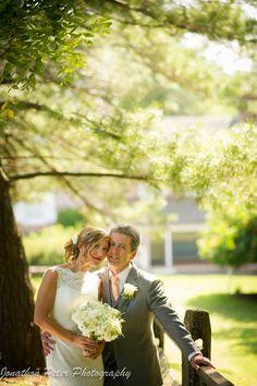 Deanna & Brian @jamcatering Audubon Wedding