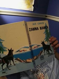 Jack London  Zanna Bianca