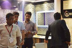IKB'15, New Delhi
