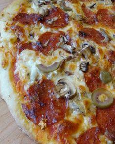 - Rakott tészta - Rakottkel.hu Arancini, Hawaiian Pizza, Pepperoni, Mozzarella, Food, Essen, Meals, Yemek, Eten