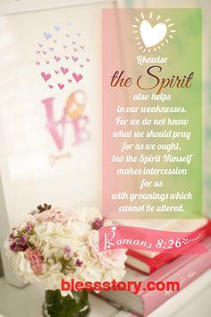 Love God my savor