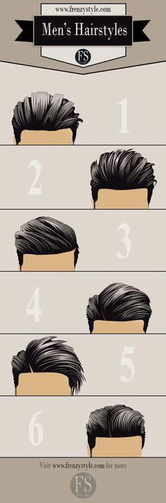 23 Popular Men's Hairstyles and Haircuts from Pinterst 23 beliebte Herrenfrisuren und -haarschni Popular Mens Hairstyles, Hairstyles Haircuts, Haircuts For Men, Haircut Men, Trendy Hairstyles, Business Hairstyles, Haircut Style, Popular Haircuts, Fashionable Haircuts