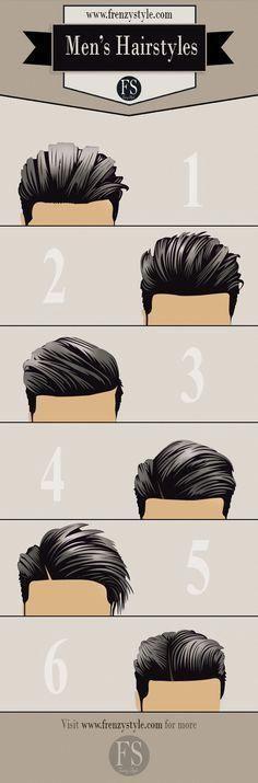 23 Popular Men's Hairstyles and Haircuts from Pinterst 23 beliebte Herrenfrisuren und -haarschni Popular Mens Hairstyles, Hairstyles Haircuts, Haircuts For Men, Haircut Men, Trendy Hairstyles, Popular Haircuts, Haircut Style, Business Hairstyles, Wedding Hairstyles