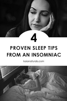 From better food choices to avoiding certain things hours before bed, find out 4 tips for better sleep tested by an insomniac. Beauty Hacks Eyelashes, Bath Detox, Clean Beauty, Beauty Tips, Ways To Reduce Stress, Natural Deodorant, Natural Cleaning Products, Healthy Living Tips