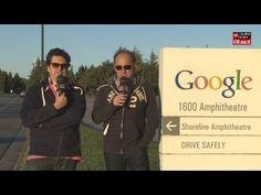 Projet Google Loon : des ballons pour se connecter à Internet
