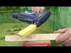 887cc83ca01a Grinder Made Of Jig Saw - YouTube Grinding Machine