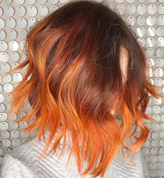 Idées fabuleuses de couleur de cheveux d'été
