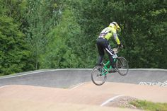 Race Report: British BMX Series Rounds 4&5 – Preston | Ride Direct Cycle