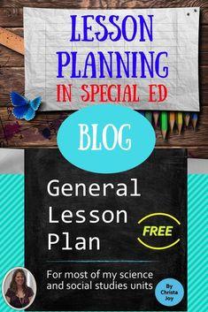 detailed lesson plan in social studies for senior high school
