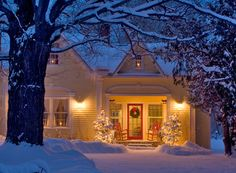Christmas Home. Grand Isle, Vermont - Christmas Home in Grand Isle, VT