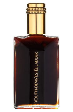 My dress-up signature scent in the mid-to-late 1960's into the 1970's (when I could afford it)  (gaw)  For the bath and for after. Youth Dew Bath Oil by Estee Lauder