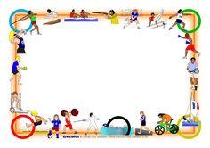 Lijst met sporten olympische zomerspelen