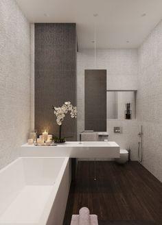 Apartment on Yakimanka by Alexandra Fedorova 14 - MyHouseIdea