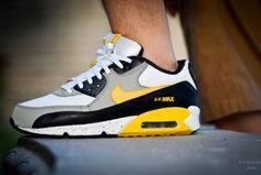 "Jason J Maier - Nike Air Max 90 "" I am the rules """