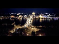 Budapest Timelapse 2011