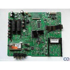 "17MB35-4 LCD TV MAIN BOARD-20451422-26497819/CM0B3-L01 32"" LCD TV SCREEN."