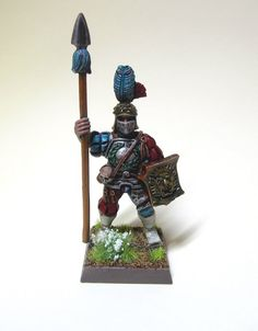 Show us your unreleased models please!!! - help what is this mini?