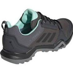 Adidas Damen Terrex Ax3 Gtx Schuh, Größe 41 ? In Grau adidasadidas