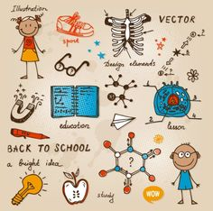 hand-drawn-school-doodles-vector02