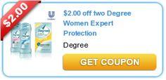 Three new Degree Deodorant printable coupons + nice Rite Aid scenario! - http://printgreatcoupons.com/2013/10/17/three-new-degree-deodorant-printable-coupons-nice-rite-aid-scenario/