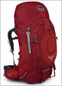 Osprey Xena 85 Backpack - Designed For Women #backpacking