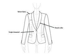 The Velvet Jacket