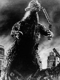 Warner Bros. Sets Release Date for 'Godzilla'