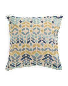 18x18+Bright+Pattern+Pillow