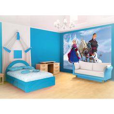 Disney frozen bedroom | Home > Disney Frozen Wallpaper