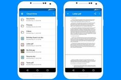 Amazon finally releases Cloud Drive mobile apps, but they're bare bones