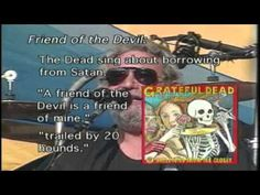 They Sold Their Souls: The Grateful Dead