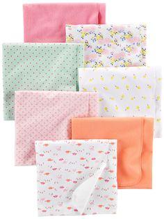 Swaddle Infant Baby Newborn Fleece Blanket Soft Wrap Washable Warm Cover 30x30