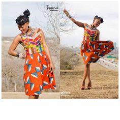 african girls killing it